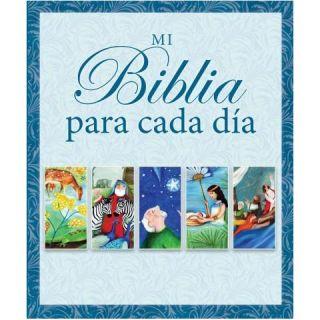 Mi Biblia para cada da (Hardcover)