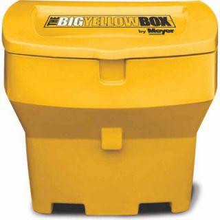 Meyer Products Big Yellow Box