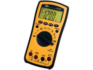 IDEAL 61 340 Test Pro(TM) Multimeter