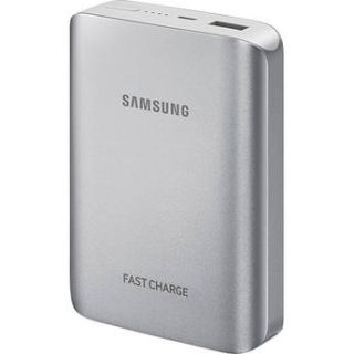 Samsung 10,200mAh Fast Charge Battery Pack EB PG935BSUGUS