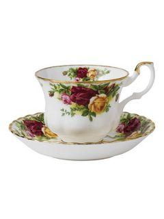 Royal Albert Royal Albert old country roses teacup