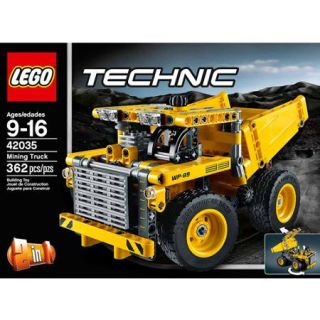 LEGO Technic Mining Truck
