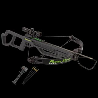 Parker Bows Bushwacker Crossbow Outfitter Package