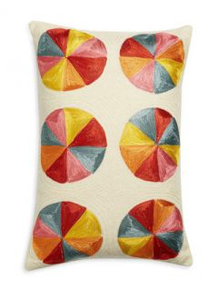 En Casa Handmade Pillow by Jaipur Pillows