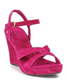 "UGG� ""Arianna"" Covered Wedge Sandals"