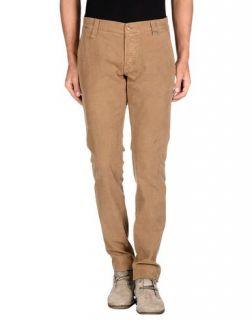 Grey Daniele Alessandrini Casual Pants   Men Grey Daniele Alessandrini Casual Pants   36743938