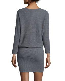 Soft Joie Delsie Thermal Stitch Dress