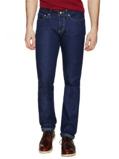 Weird Guy Slim Tapered Jeans by Naked & Famous