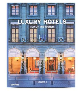 WH SMITH   Luxury Hotels: Top of the World Vol.2