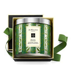 JO MALONE LONDON   Roasted Chestnut Deluxe candle 600g