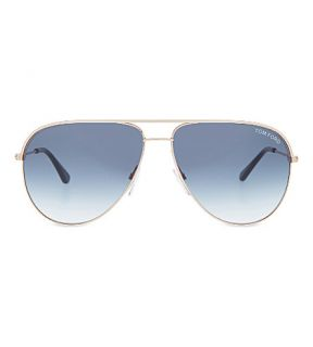 TOM FORD   Erin TF466 aviator sunglasses