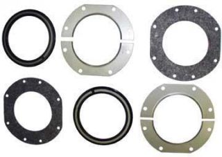 Crown Automotive   Steering Knuckle Seal Kit   Fits 1941 to 1971 Jeep vehicles