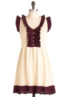 Oyster Bay Dress  Mod Retro Vintage Printed Dresses