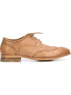 N.d.c. Made By Hand 'beatrice' Brogues   Chuckies New York