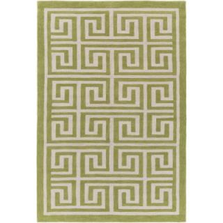 Artistic Weavers Holden Kennedy Moss 7 ft. 6 in. x 9 ft. 6 in. Indoor Area Rug AWHL1051 7696