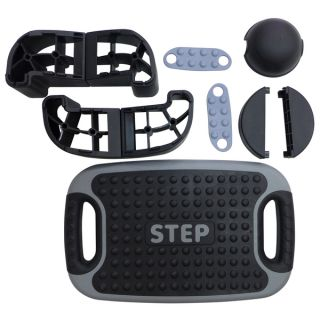 ActionLine KY 61021 5 in 1 Multi function Aerobic Step/ Fitness Step