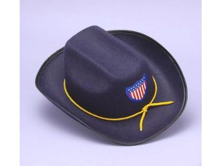 Adult Union Officer Hat   Civil War Costumes