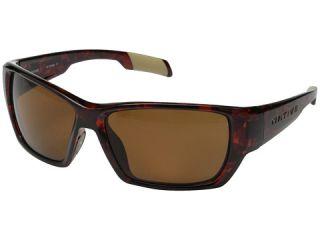 Native Eyewear Ward Maple Tort/Brown