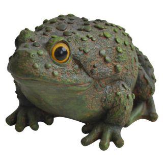 SPI Home Sliding Frogs Garden Statue