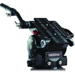 Cartoni Maxima Fluid Action Head for Film AL1F/GS Kit M772