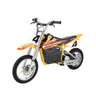 Razor Dirt Rocket MX650 Electric Bike   7595928