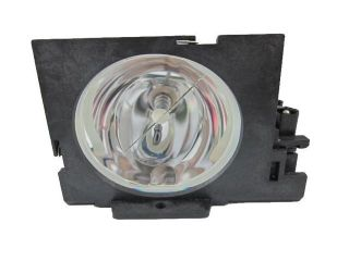 Lampedia OEM BULB with New Housing Projector Lamp for 3M 60.J1610.001 / VLT X10LP   180 Days Warranty