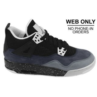 Jordan Retro 4   Boys Grade School   Basketball   Shoes   White/Fire Red/Tech Grey/Black