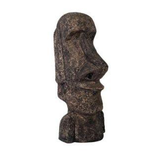 Design Toscano Easter Island Ahu Akivi Moai Monolith Large Statue NE155
