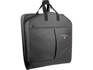 Wally Bags Florida State Seminoles 40in. Suit Length Garment Bag with Two Pockets