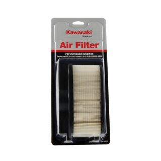 Kawasaki Paper Air Filter for 4 Cycle Engine