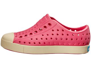 Native Kids Shoes Jefferson (Toddler/Little Kid) Hollywood Pink