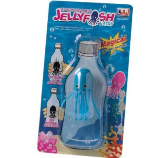Tedco Toys Jelly Fish Cartesian Diver