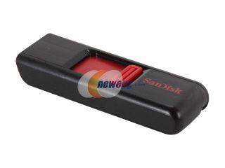 SanDisk 32GB Cruzer CZ36 USB 2.0 Flash Drive (SDCZ36 032G B35)