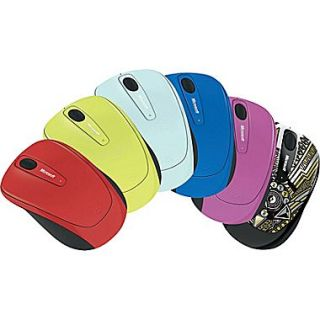 Microsoft Mobile Mouse 3500 USB Wireless BlueTrack Mouse