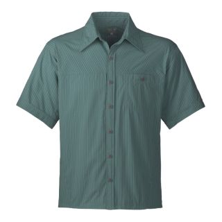 Men's Button Down Short Sleeve Shirts
