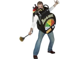 Costumes For All Occasions GC7225 Fart O Meter
