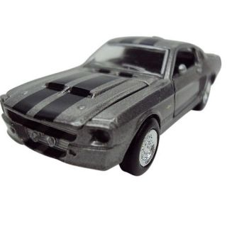 Shelby 1:64 Scale 50th Anniversary Diecast Vehicle   2012 Ford Shelby GT500 Super Snake Black    OK Toys