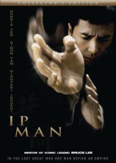 Ip Man (Collectors Edition) (DVD)   Shopping   Big