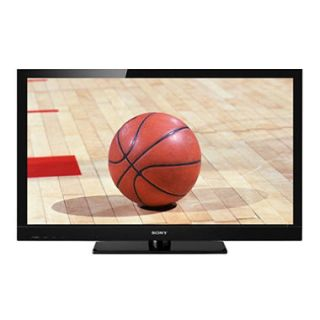 40 Sony Bravia LCD 1080p 120Hz HDTV