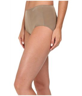Jockey No Panty Line Promise® Tactel® Hip Brief Deep Beige
