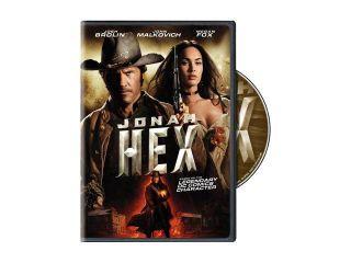 Jonah Hex (DVD/NTSC/WS) Josh Brolin, John Malkovich, Megan Fox, Will Arnett, Michael Shannon