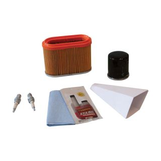 Generac Generator Engine Maintenance Kit — For Portable Generators with 992cc Generac OHVI Engines, Model# 5721  Generator Maintenance Kits