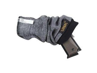 Sack Ups Pistol Sock, Camo Field Grey 13.5 Inch