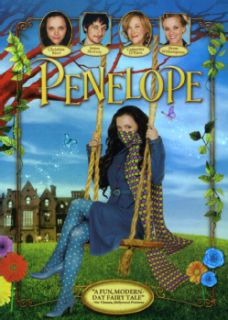 Penelope (DVD)   Shopping Comedy