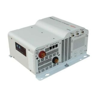 KISAE Abso 3,000 Watt Sine Wave Inverter with 150 Amp Battery Charger IC1230150