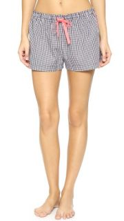 Alessandra Mackenzie Pajama Shorts