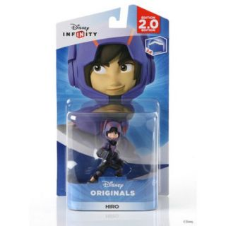 Disney Infinity: Disney Originals (2.0 Edition) Hiro Figure (Universal)