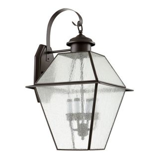 Duvall 4 Light Wall Sconce