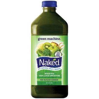 Naked Juice® Green Machine® Boosted Smoothie 64oz