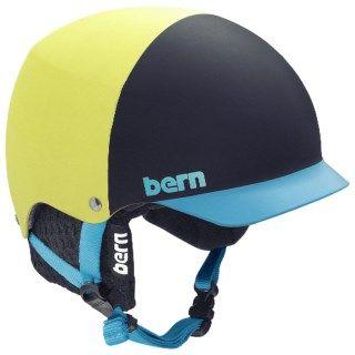Bern Baker EPS Hatstyle Ski Helmet 36